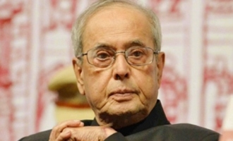 Pranab Mukherjee is alive, don't believe fake news!