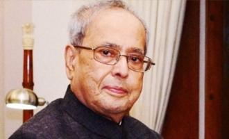 Former President Pranab Mukherjee contracts coronavirus