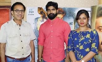 'ప్రాణం ఖరీదు' సాంగ్ టీజర్ ను విడుదల చేసిన వందేమాతరం శ్రీనివాస్