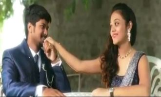 Pranay-Amrutha expected great life in this marriage promo