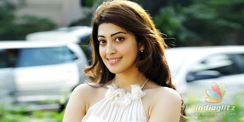 COVID-19 lockdown: Pranitha supports 50 families in harsh times