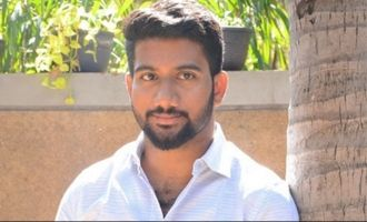 'AWE!' director reveals his plan to TRS MP