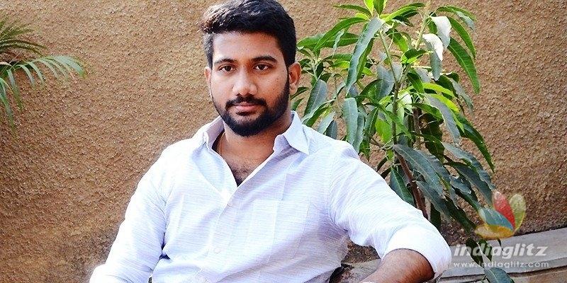 Prasanth Varma opens up on AWE-2