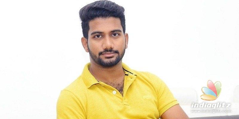 AWE director Prasanth Varma clarifies on rumours
