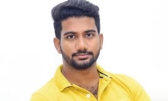 'AWE' director Prasanth Varma clarifies on rumours