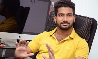 'Kalki' is a mass film in B and C centres: Prasanth Varma