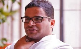 2024లో జగన్పై గెలిచేందుకు 'పీకే'తో టీడీపీ డీల్!