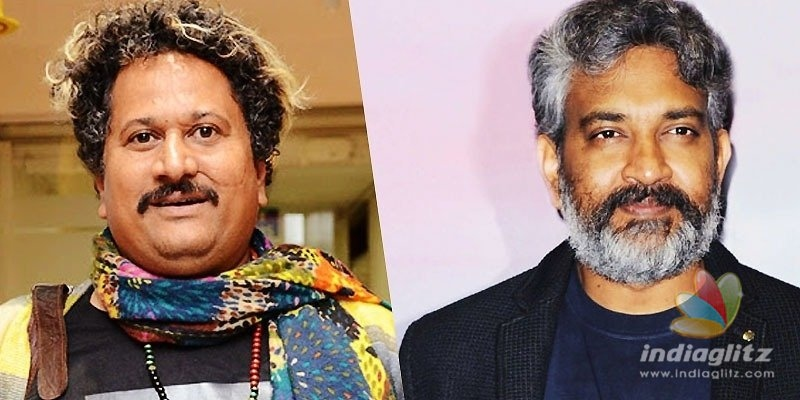 Mithai director slams Rajamouli for dismissing Parasite!