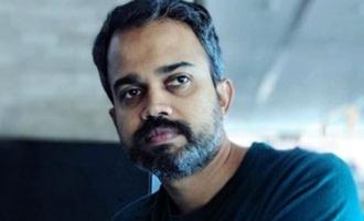Prashanth Neel opens up on his remuneration