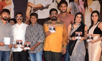 'Prashnistha' Audio Launch