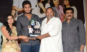'Prashnistha' Pre Release Press Meet
