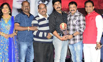 'Prathikshanam' Platinum Disc
