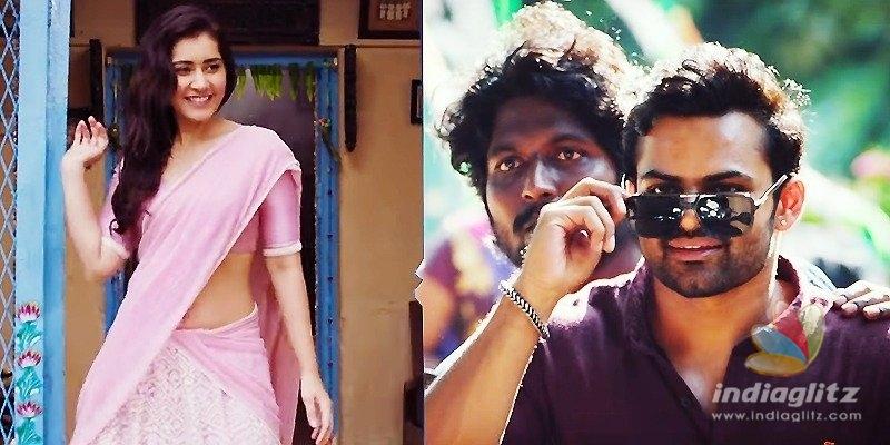 Prati Roju Pandage Trailer: Funny characters, jovial mood