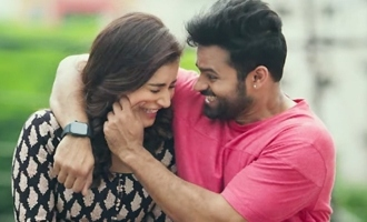 'Prati Roju Pandage' Trailer: Funny characters, jovial mood