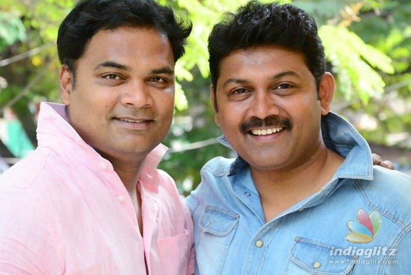 Where Is The Venkatalakshmi is pure entertainment: Praveen, Madhunandhan