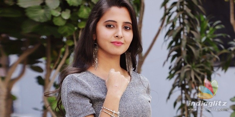 Dubbing for Pressure Cooker was not easy: Preeti Asrani