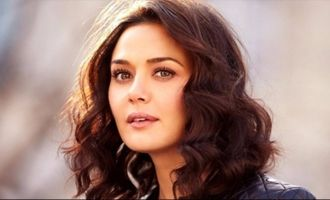 Why did you do controversial editing?: Preity Zinta