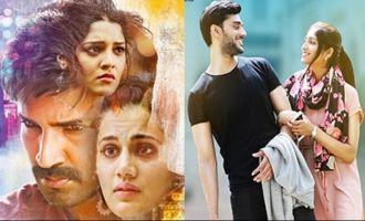 Six films hitting cinemas this week