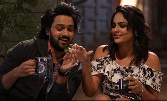 సుమంత్ అశ్విన్ , నందిత శ్వేత ల 'ప్రేమ కథా చిత్రం 2'