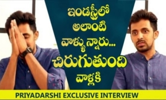 Mallesham Priyadarshi Exclusive Interview