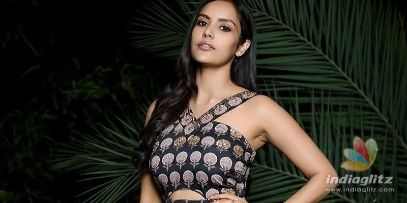 Mocked for bad luck, Priya Anand gives awesome resposne