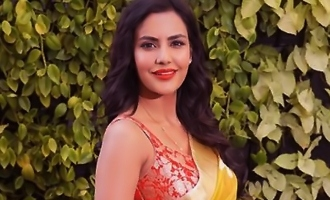 Mocked for 'bad luck', Priya Anand gives awesome resposne