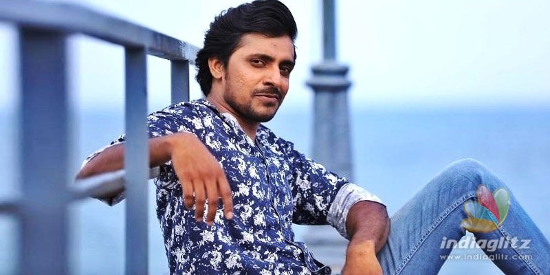 Priyadarshi to join OTT space with Sports Drama - Loser