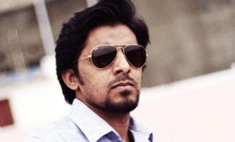 Priyadarshi has become fond of Rifle shooting