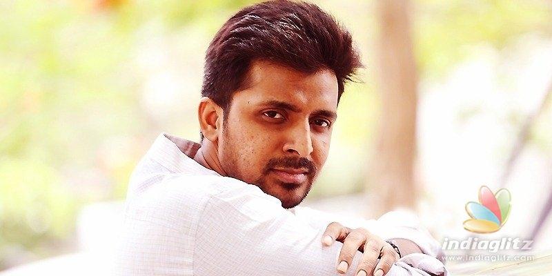 Priyadarshi plays prank to promote Ninu Veedani Needanu Nene