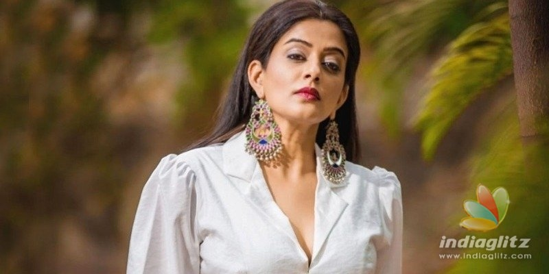 Priyamani opens up about playing a contract killer