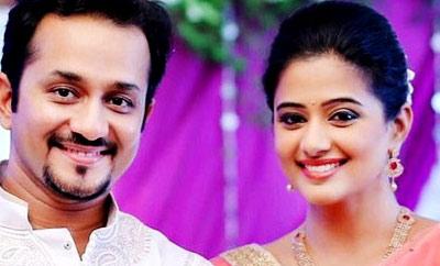 Priyamani's marriage date fixed