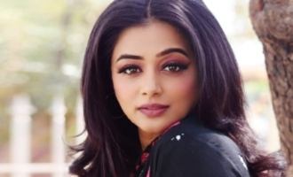 Priyamani's First Loooks from 'Viraata Parvam', 'Narappa' out