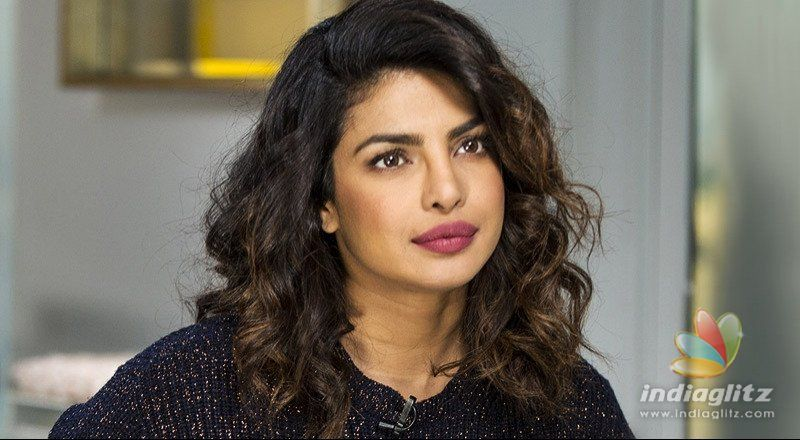 Priyanka faces backlash after marriage festivities