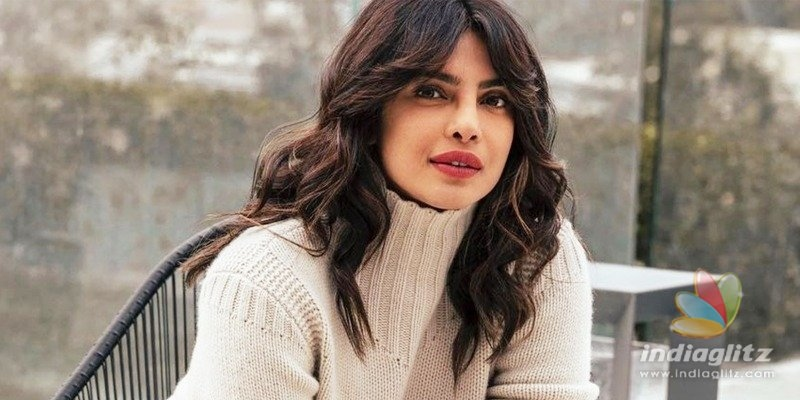 Priyanka Chopra was asked to get a boob job done