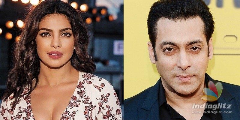 Priyanka, Salman lead the pack among most-searched celebs