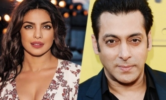 Priyanka, Salman lead the pack among most-searched celebs