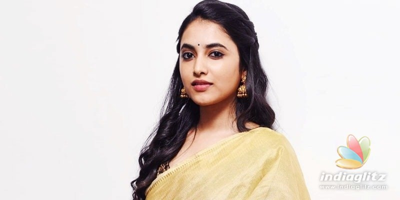 Its Priyanka Mohan in Sharwanand-Siddharths Maha Samudram: Reports