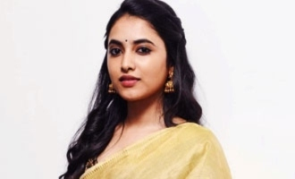 It's Priyanka Mohan in Sharwanand-Siddharth's 'Maha Samudram': Reports
