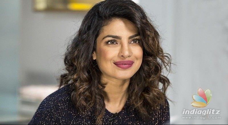 Priyanka Chopra featured in powerful list in US
