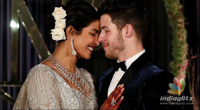 Shocking article says Priyankas love marriage is scam