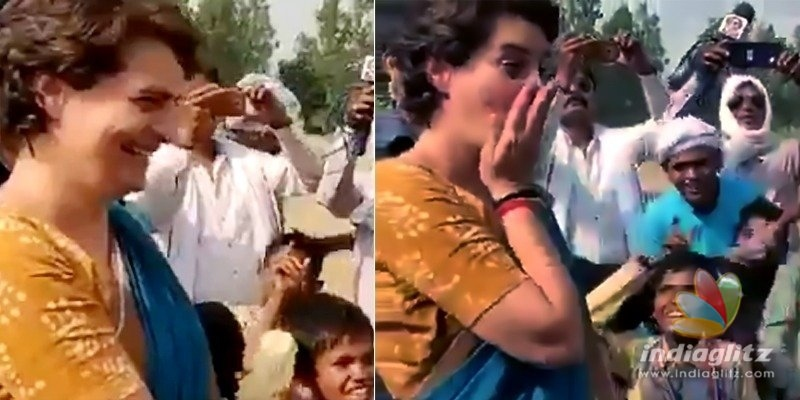 Probe Priyankas video with kids: Child Rights body