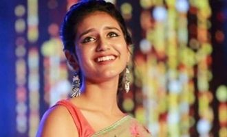 Priya Prakash Varrier year's most-Googled personality