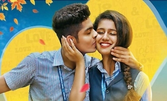 Priya Varrier's film gets a new climax after complaints