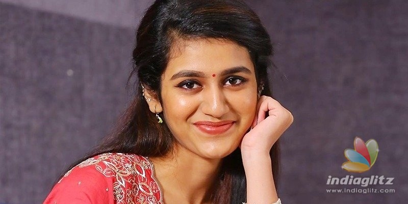 I like you very much, Priya tells Vijay Deverakonda