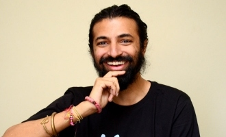 Nag Ashwin on 'Jathi Ratnalu' and Prabhas's pan-India film