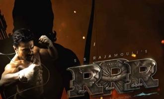 Producer clarifies on RRR
