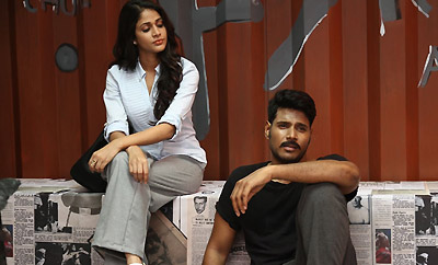 Decks cleared for Sundeep-Lavanya's 'Project Z'
