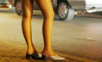 Inter-state prostitution trade gang cracked down