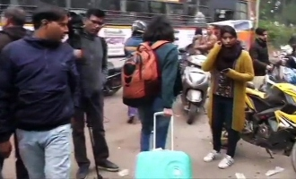 After Jamia, protests against Citizenship Act in other parts