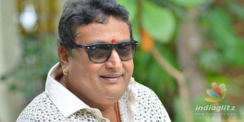 Prudhviraj takes quarantine treatment; Seeks peoples blessings